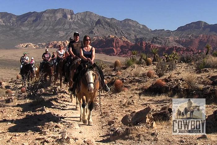 Horseback Riding Tours Las Vegas Nv